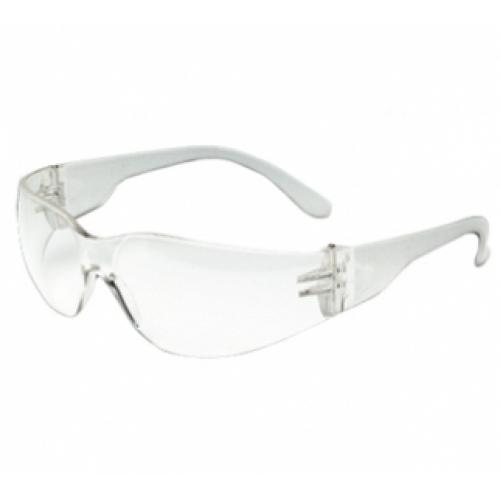 Óculos De Proteção Leopardo Incolor   Borrachas Imperatriz   Casa da ... 0b355c3f5f